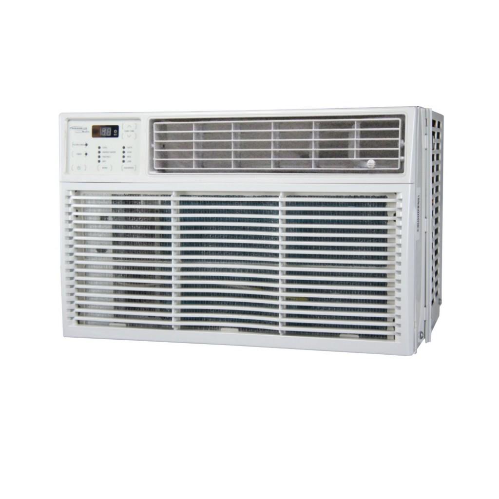 Soleus Air 6,000 BTU Window Air Conditioner