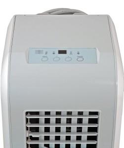 Soleus Air Conditioner