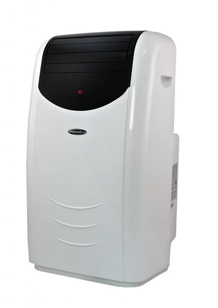 Soleus Air LX-140, 14,000 BTU Evaporative Portable Air Conditioner