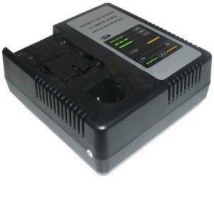 Universal Power Tool Battery Charger for Panasonic