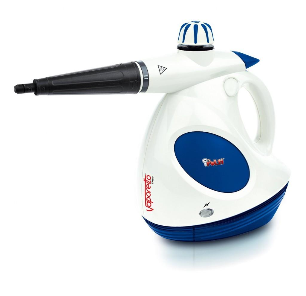 Vaporetto Easy Handheld Steam Cleaner REFURBISHED