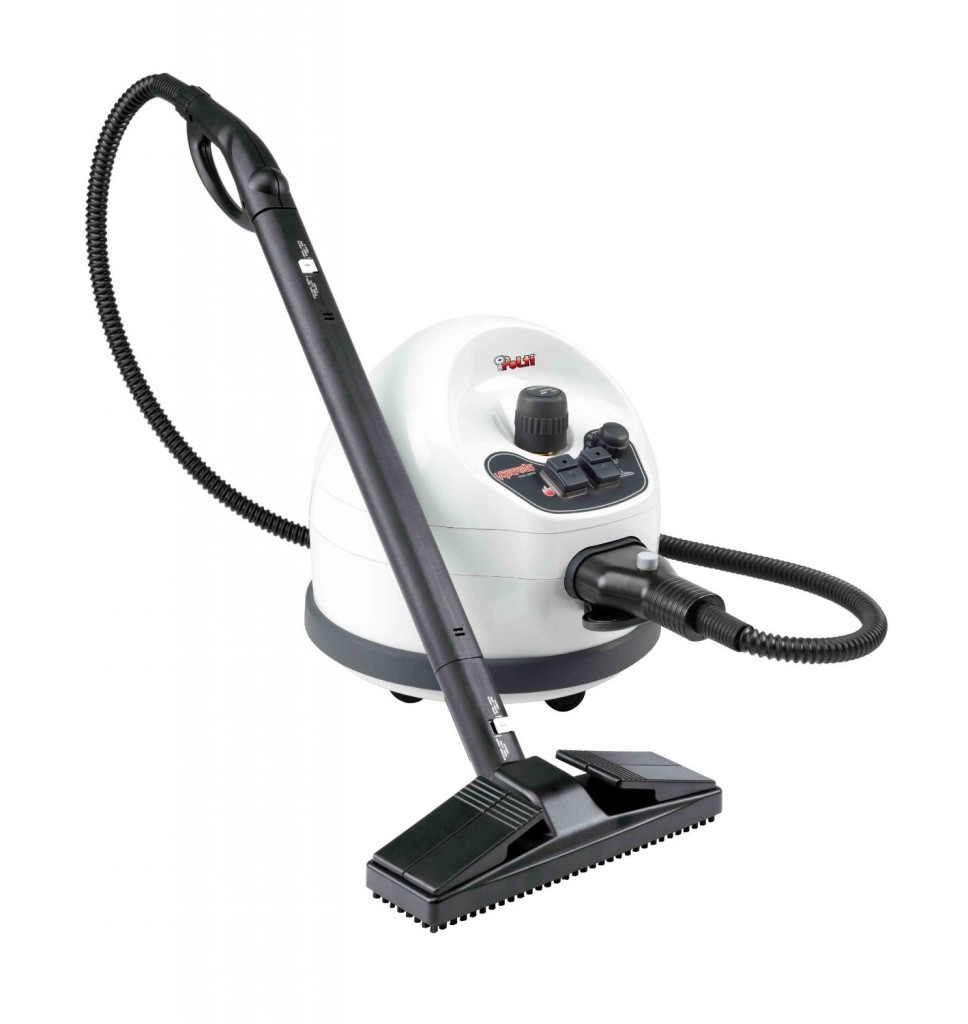 Vaporetto Eco Care Professional Steam Cleaner REFURBISHED