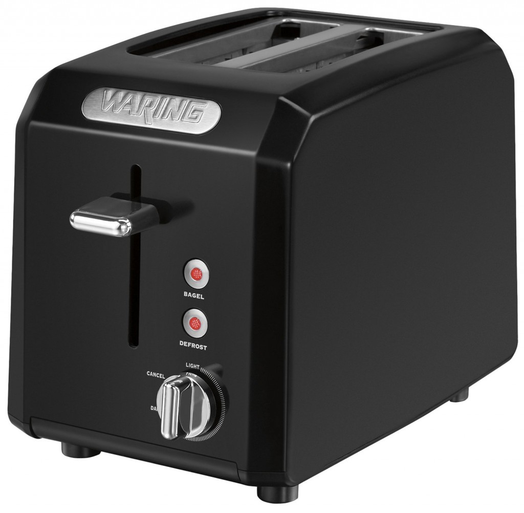 Waring Professional Cool Touch 2-Slice Toaster