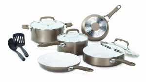 5 Best Cookware Sets – Choose according to your needs and preference