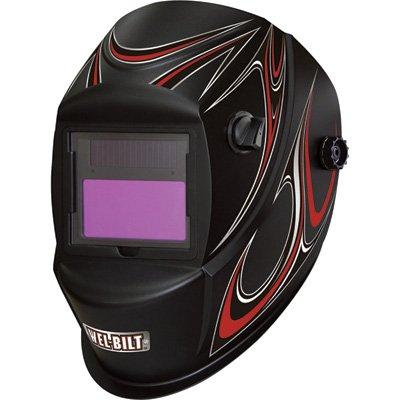 Wel-Bilt Auto-Darkening Welding Helmet