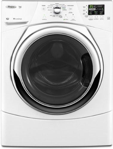 Whirlpool WFW9351YW Duet 3.5 Cu. Ft