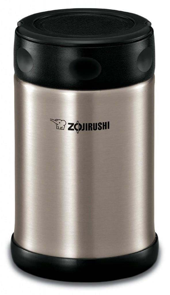 17 Oz Stainless Steel Food Jar