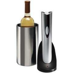 Electric Wine-Bottle Opener