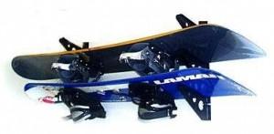 Ski Storage Racks For Garage