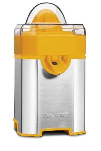 5 Best Cuisinart Juicer – Enjoy fresh, healthy fruit and vegetable juice conveniently