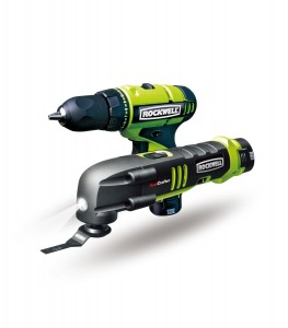 Rockwell Tools