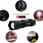 Best Military Flashlight