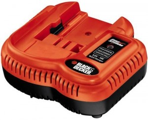 5 Best Black & Decker Battery Charger – charge your batteries quickly