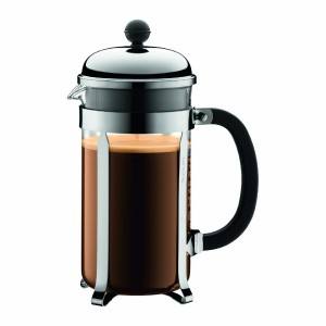 5 Best Bodum French Press Coffee Maker – Allowing you to enjoy the best-tasting coffee