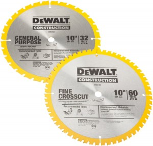 5 Best Saw Blades – Ideal for various saws