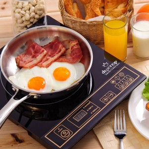 5 Best Portable Induction Cooktops – Better cooking results, less energy used
