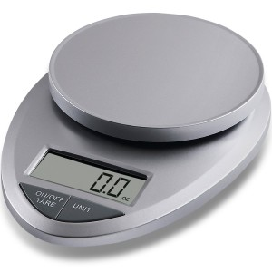 5 Best Food Scale – Providing high accuracy you need