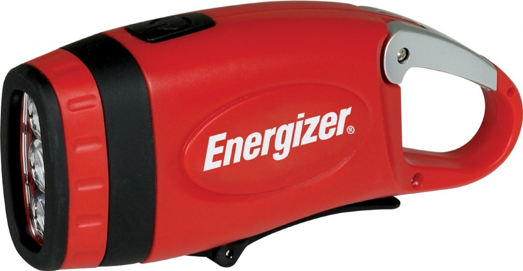 Energizer Weatheready