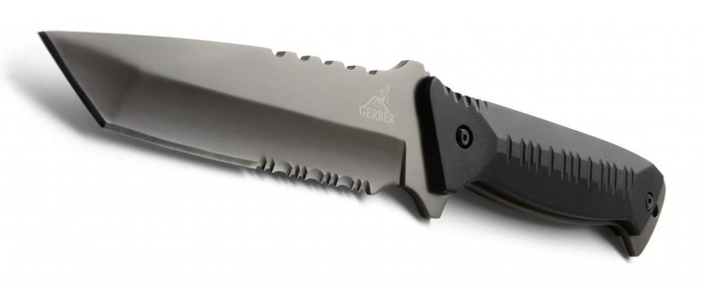 Gerber 31-000560 Warrant Knife