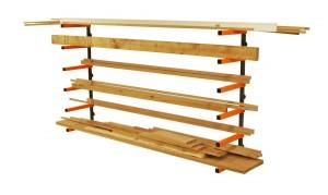 5 Best Ski Storage Racks Wood – Easy installation