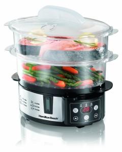 5 Best Food Steamer – Make healthy meals hassle-free
