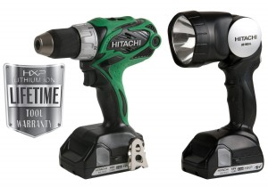 5 Best Hitachi Power Tools – Tackling a wide range of applicants easily