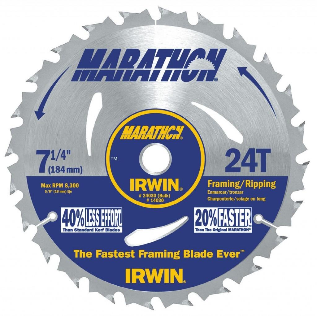 Irwin 14030 Marathon