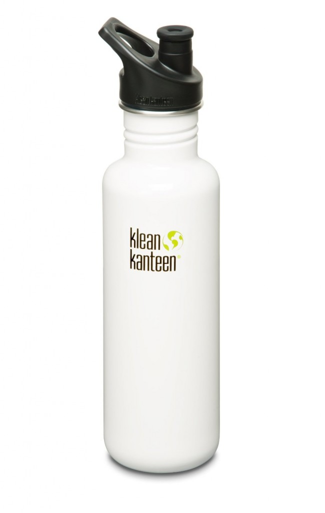 Klean Kanteen Stainless Steel Bottle