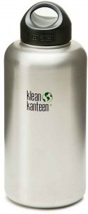 5 Best Klean Kanteen Stainless Steel Water Bottle – Durable, reusable and functional