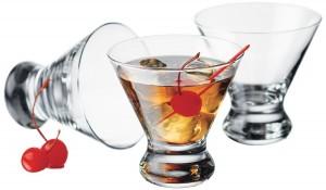 5 Best Cocktail&Martini Glasses – Your premium cocktail deserves them