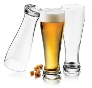 5 Best Pilsner Glass – Showcasing the beer's color perfectly