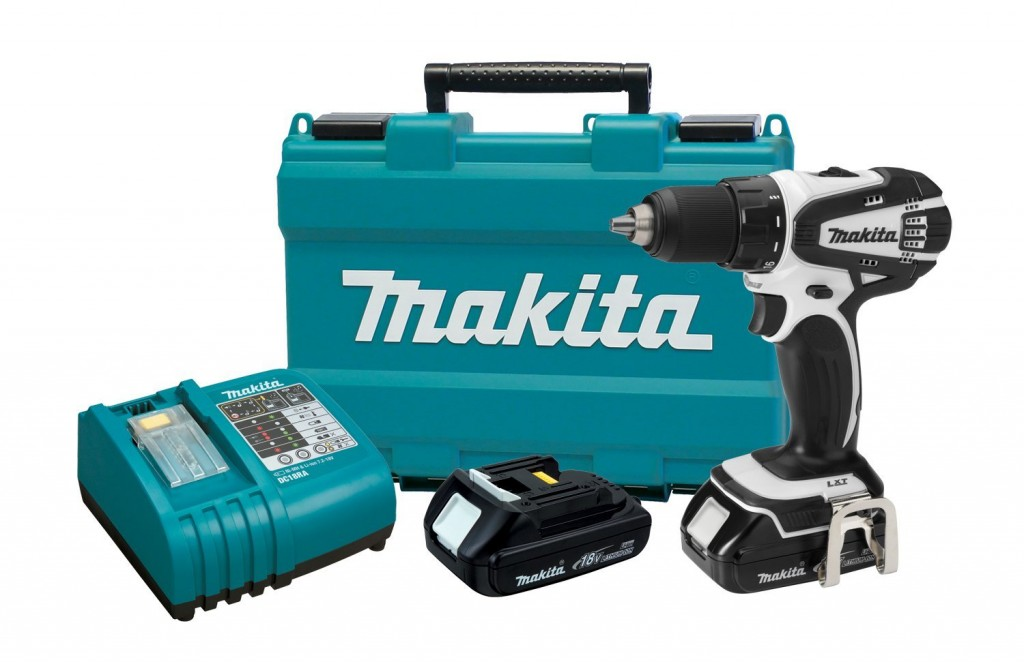 Makita LXFD01CW 18-Volt