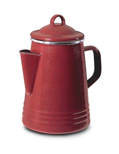Paula Deen 8-Cup Stovetop Percolators