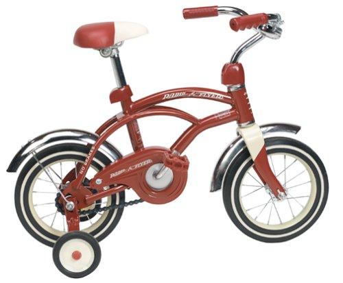 Radio Flyer 37 Beginner Bike