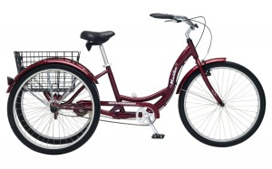 5 Best 3 Wheel Bicycles – Feature an excellent balance system