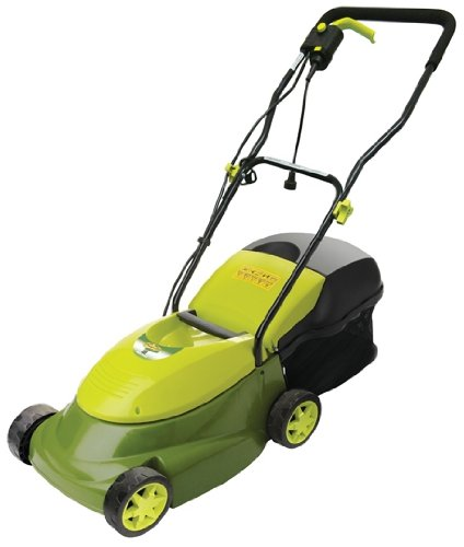 Snow Joe Corded Electric Lawn Mower