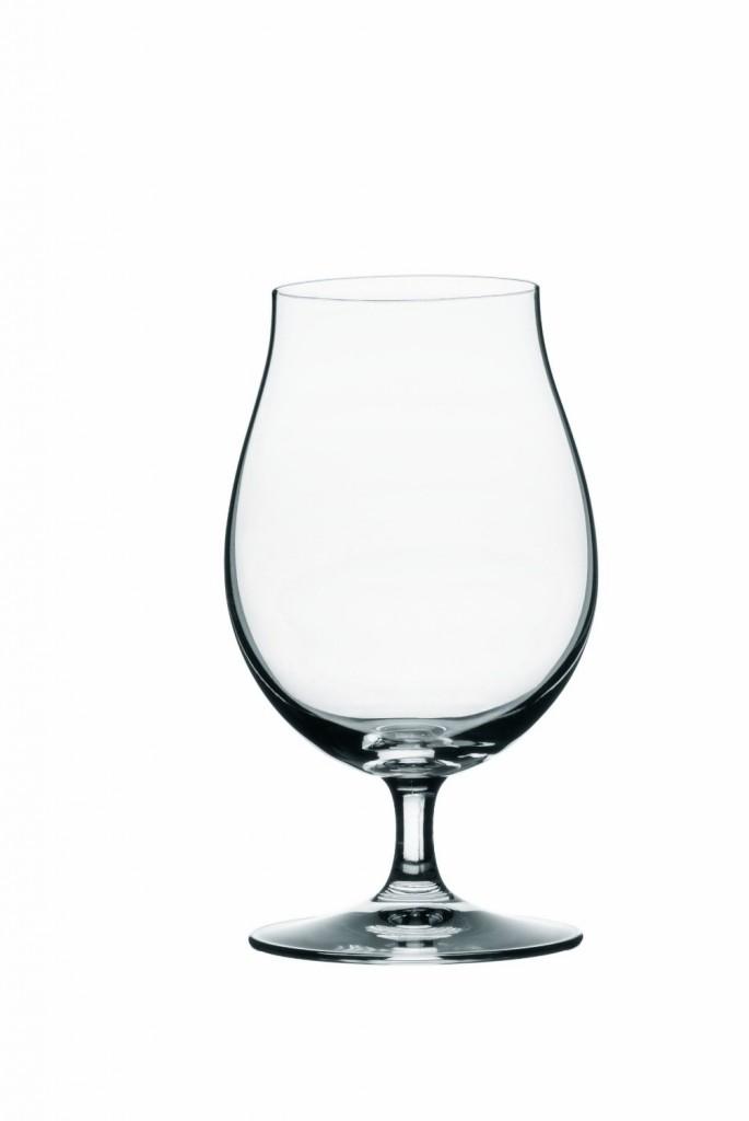 Spiegelau Beer Classics Stemmed Pilsner Glasses