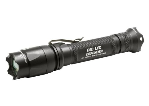 SureFire E2D LED Defender Flashlight