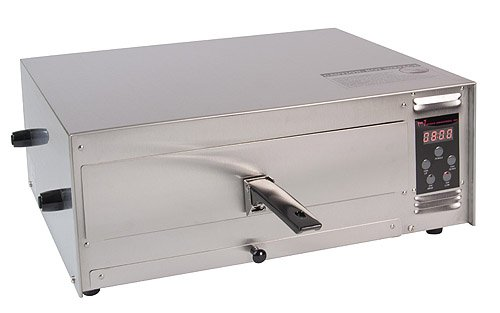 Wisco Digital 12 Counter Top Pizza Oven