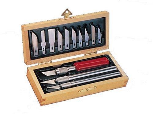 Xacto X5282 Basic Knife Set