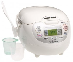 5 Best Zojirushi Multicookers – Extract the full flavor potential of rice