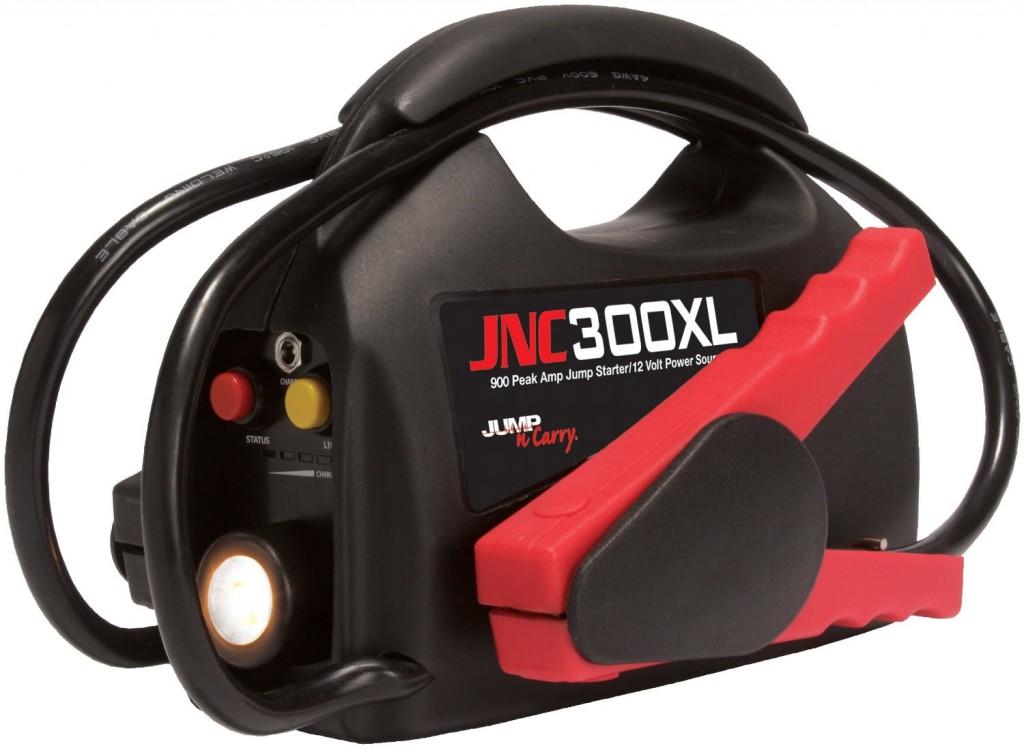 Clore JNC300XL 'Jump-N-Carry' 900