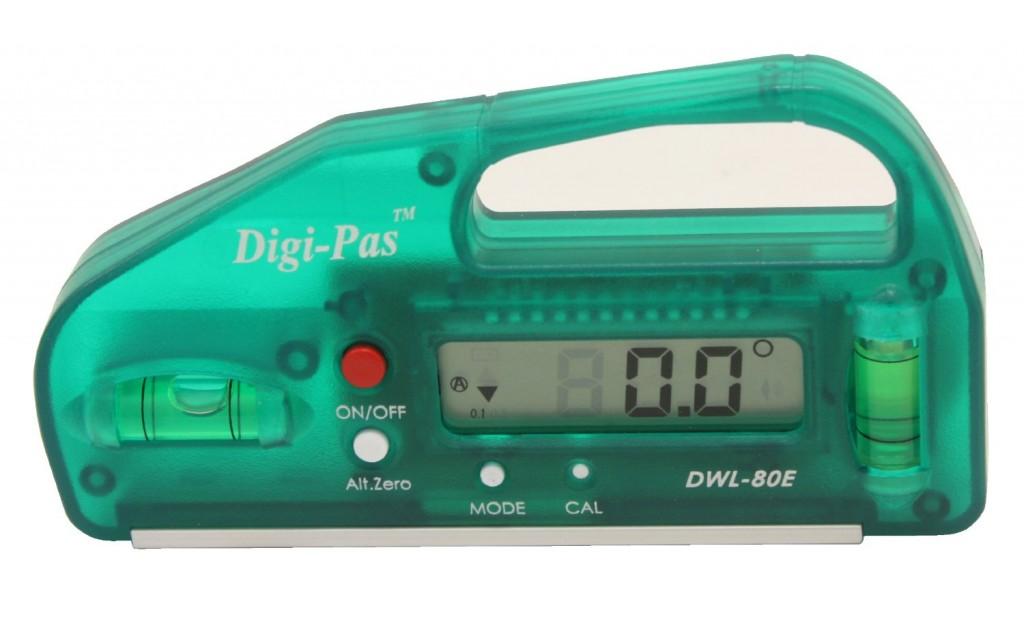 Digi-Pas DWL-80E