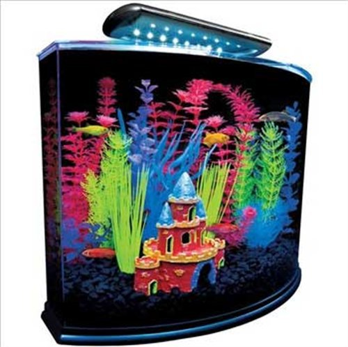 GloFish 29045 Aquarium Kit