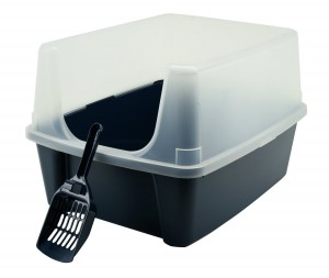 5 Best Litter Boxes – A comfortable space for pets