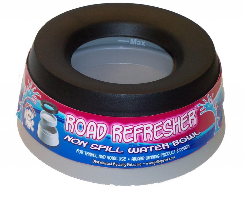 Jolly Pets Road Refresher
