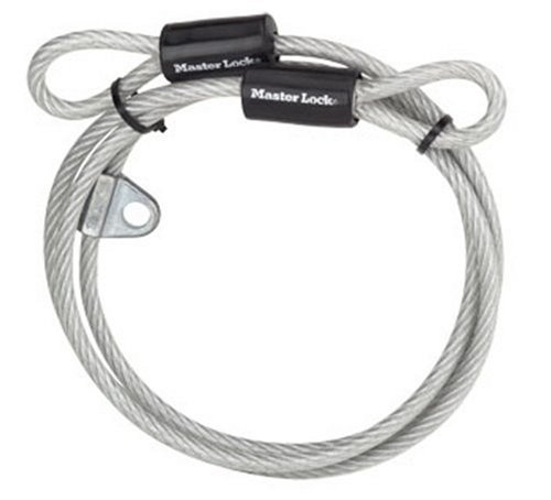 Master Lock 68D Heavy Duty Security Cable