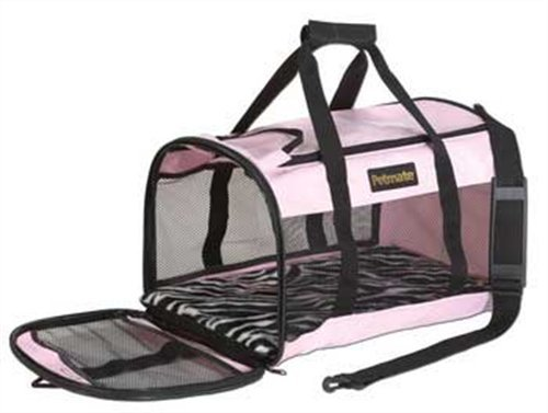 Petmate Softsided Kennel Cab Dog Carrier