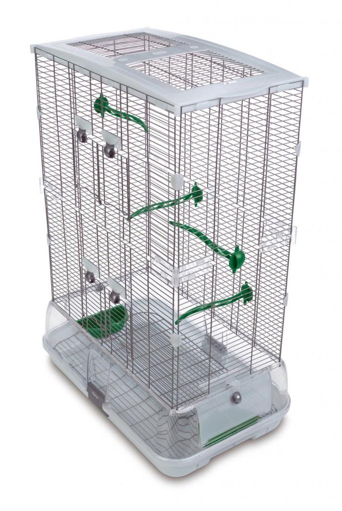 Vision Bird Cage Model M02