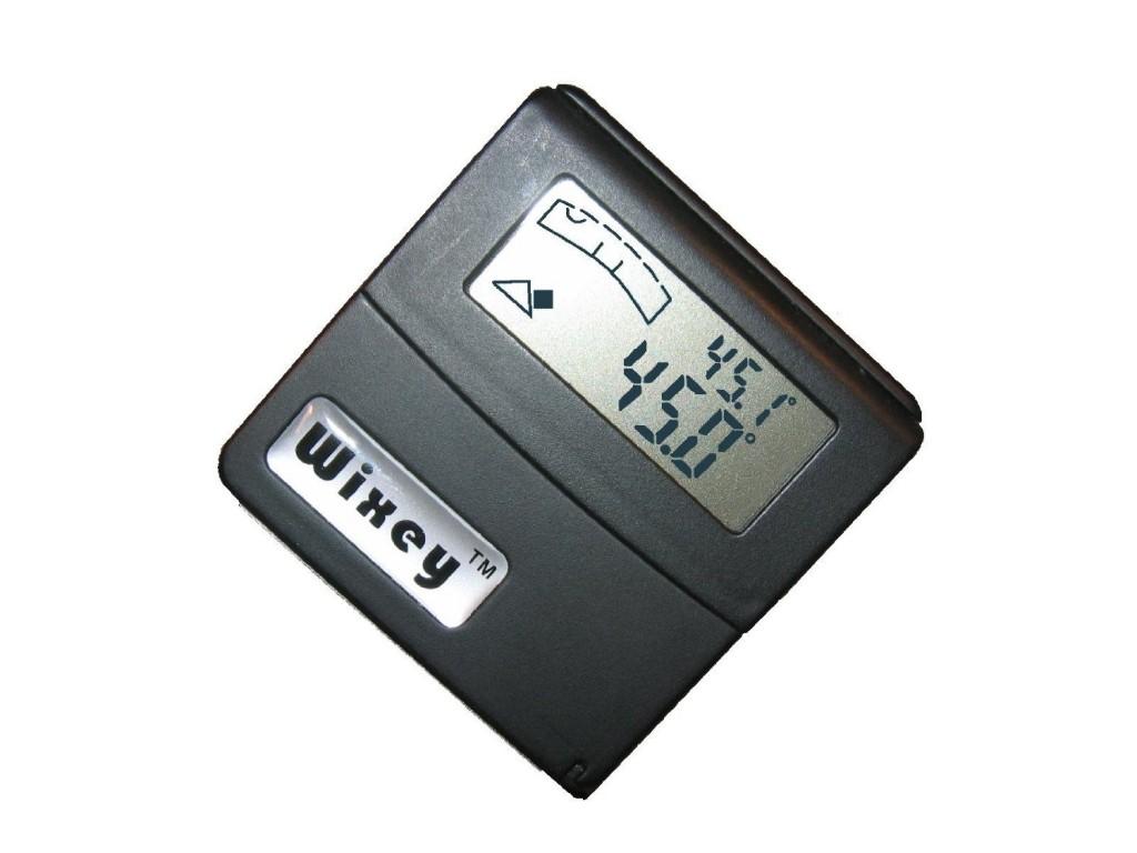 Wixey WR365 Digital Angle Gauge